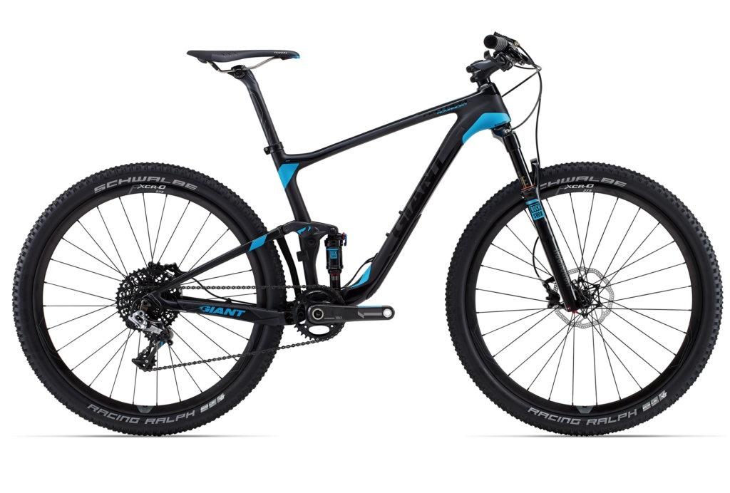 Hvilken mountainbike brands fører Cykelexperten.dk?